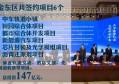 昨天千亿元大单在金华签约其中这6单将深刻影响金东!